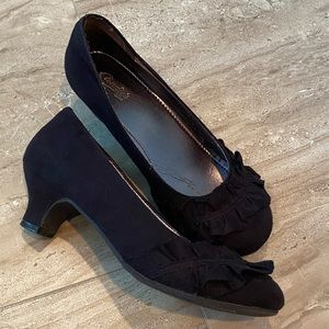 little heels